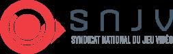 Logo syndicat national du jeu vidéo hd