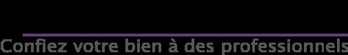 Logo gestion locative AFDI